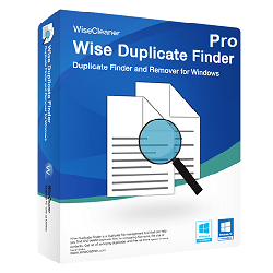 Wise Duplicate Finder Pro 1.3.8.52 with Key [Latest 2021]