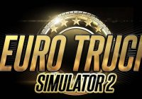 Euro Truck Simulator 2 Crack + Product Key Download [2021]