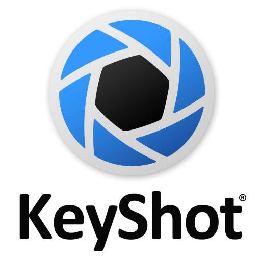 Luxion KeyShot Pro 10.2.113 Crack