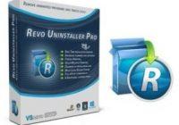 Revo Uninstaller Pro 4.4.2 Crack + Free License Key [Latest]