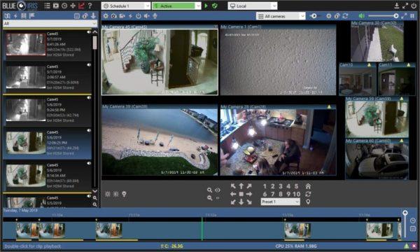 Blue Iris 5.4.9.18 Crack + Keygen 2022 Key Full Download (Win)